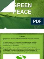 Gren Peace