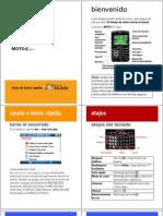 Manual Motorola q