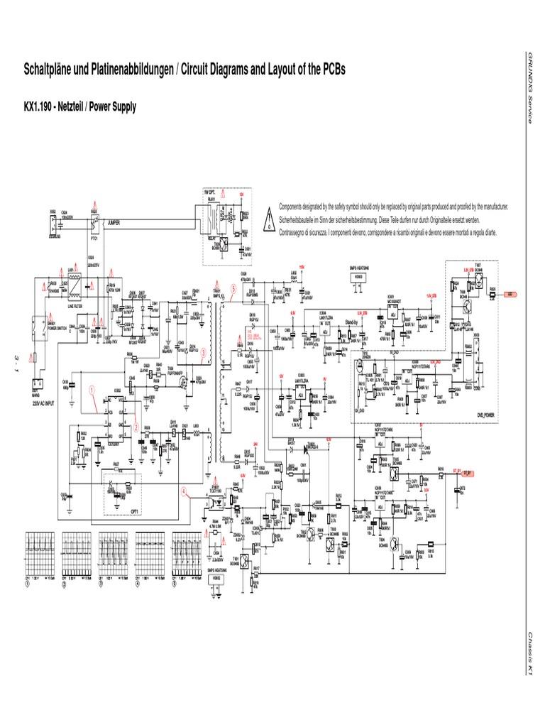 Schön Vss Schaltpläne Ideen - Schaltplan Serie Circuit Collection ...
