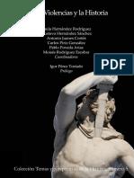 La Instrumentalización de La Violencia Con Fines Electorales. Una Panorámica Sobre Las Organizaciones Paramilitares de Weimar