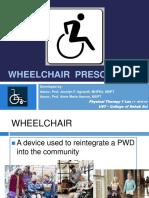 2015 Wheelchair Prescription & Measurement Final1