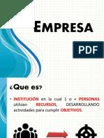 Empresa- 9 Dp