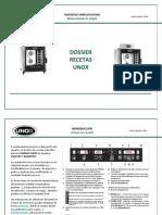 Dossier Recetas 250416