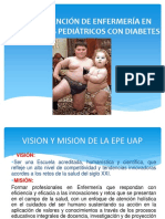 23.-Diabetes Infantil
