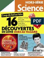 CA M-Interesse HS Science - Octobre-Novembre