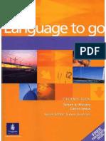 Language to go Elementary - Student's Book.pdf