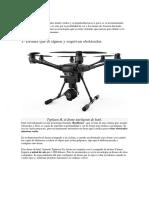 Drones 2016