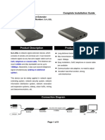 Ethernet Extender