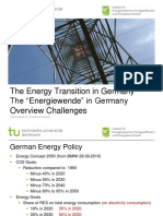 Transition Energiewende