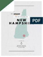 New Hampshire's Amazon HQ2 bid