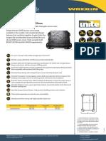 Unite 600x600x150 ~ PUB 71-1406A
