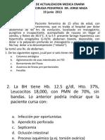 Examen 3-b Cirugia Ped