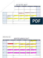 physics 17-18 calendar