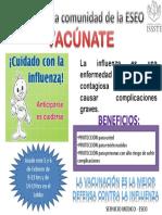 Influenza Cartel 1