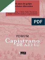 50 anos do Golpe Debates discentes - UFF.pdf