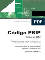 Código PBIP