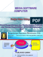 INOVASI MEDIA SOFTWARE Komputer FNH.ppt