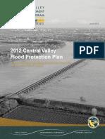 CVFPP Plan of Flood Control