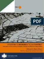 A La Contra. Articulos de Triunfo y Tiempo de Historia 1975-1982