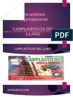 Carplasticos Del Llano Diapositiva