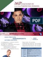 Seminario 01 - Introducción a los Seminarios de Biología Celular y Molecular USMP-FN