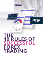 Mtrading eBook 10 Rules