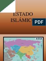 Estado Islámico Power Point