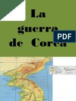 La  G . DE COREA PWT.pptx