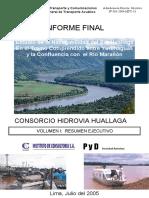 Resumen Ejecutivo - Informe Final
