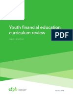 201509 Cfpb Youth Financialeducation Curriculum Review(1)
