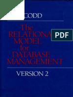 Codd Rdbms Book