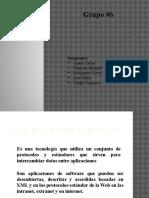 WEB SERVICES GRUPO 6.pptx