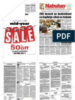 Mabuhay Issue No. 1028