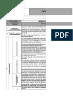 Formato de Inspección Preventiva de Medio Amb.