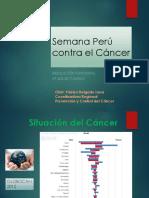 Semana Perú contra el Cáncer.pptx