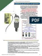 Alarmas Con Transmisión de Alarma Vía GSM 2