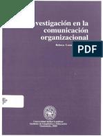 La investigacion de la comunicacion corporatuva.pdf
