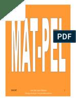 Desa033 (Materiales Peligroso)