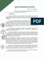 Guia Para La Elaboración Del Plan de Comunicación Para La Implementacion de Gestion Del Rendimiento