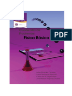 Cuadernillo de Física I (Incluye ISBN)
