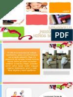 Desarrollo psicomotriz en niños de 1-3 años