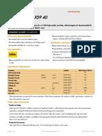 Shell Caprinus XS9 40 (en) TDS