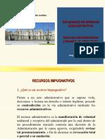 QUINTA SESION Recursos Impugnatorios (1).ppt