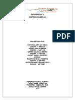 LABORATORIO DE GEOTECNIA N°2