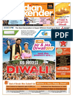 Indian Weekender 19 October 2017