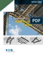 Catálogo Sistema Soporte Para Cable Radial