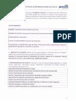 Cg14-Gerencia de Produccion de Concreto Premezclado