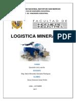 Logistica Minera