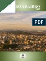 Joinville Bairro a Bairro 2017