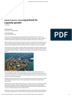Asia-Pacific Refining Primed for Capacity Growth - Oil & Gas Journal